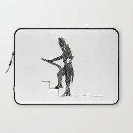 Too Tipsy Laptop Sleeve