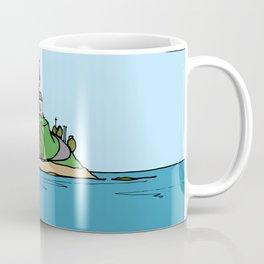 Rivière-à-Claude Coffee Mug