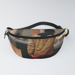 Golly Gee Whiminey Fanny Pack