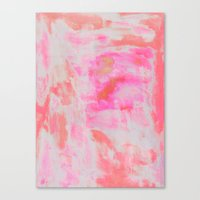 serenity Canvas Prints featuring Serenity by Georgiana Paraschiv