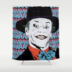 You Can Call Me...Joker! Shower Curtain