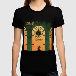 The Haunted (Bobby Alt) T-shirt