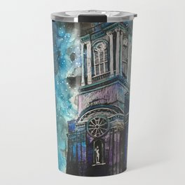 St. John the Baptist New Orleans Travel Mug