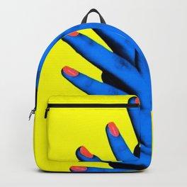 Hand Job Backpack