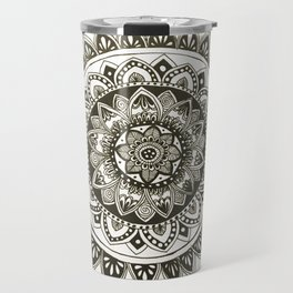 Fiji Mandala Travel Mug