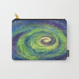 We Are The Light, Cosmic Series Carry-All Pouch