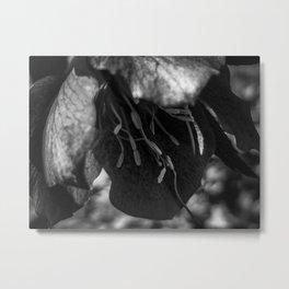 My hidden spots Metal Print