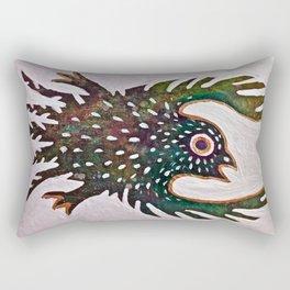 Dream Spirit 1 Rectangular Pillow