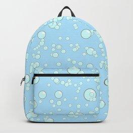 Sloth Mermaid Backpack