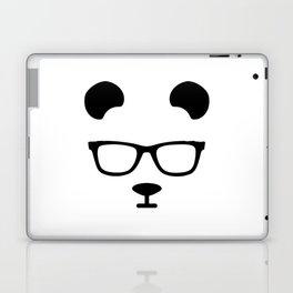 Nerd Panda Laptop & iPad Skin
