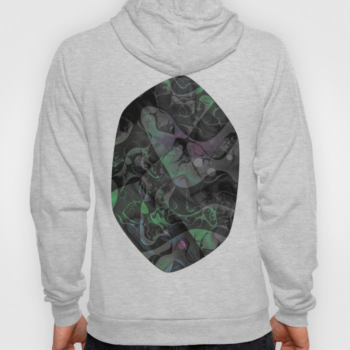 Abstract DM 04 Hoody