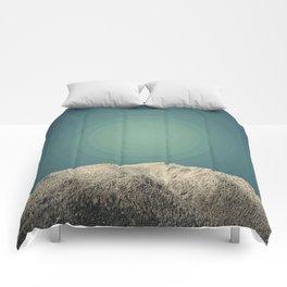 Snow Daze Comforters