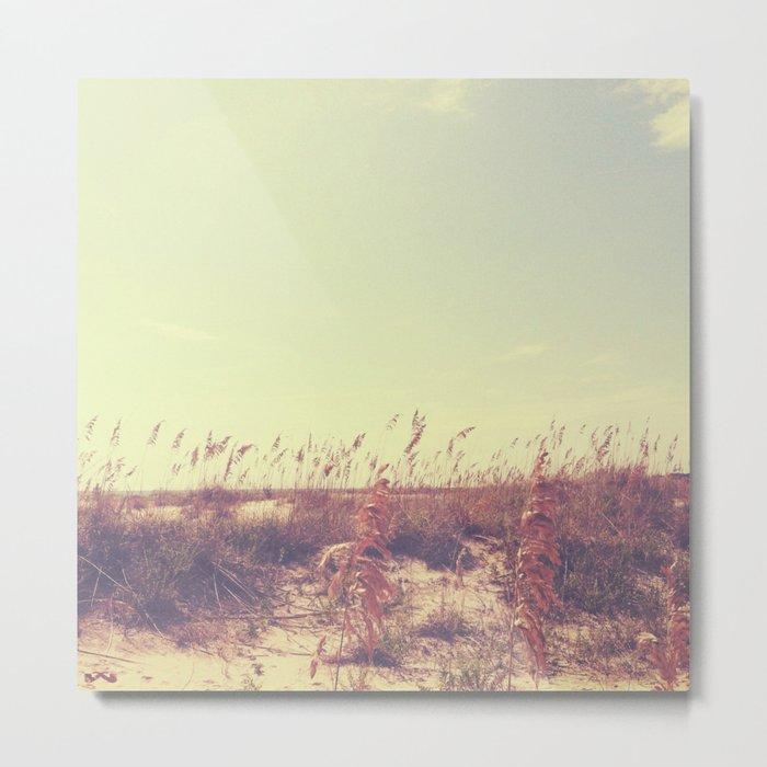 Serenity. Metal Print
