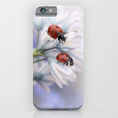 Ladybirds iPhone 6s Slim Case