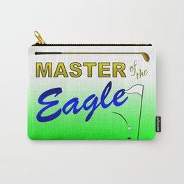 Master of the Eagle Carry-All Pouch