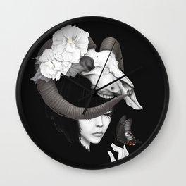 Iswara Wall Clock