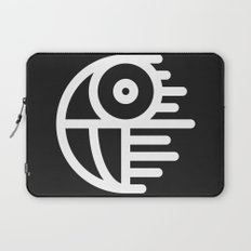 Death Star Laptop Sleeve