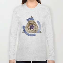 In With Nature Long Sleeve T-shirt