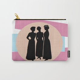 Suffragette City Carry-All Pouch