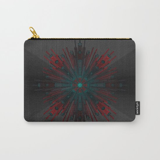 Nucleotid Carry-All Pouch