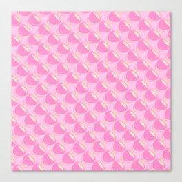 Bubblegums Canvas Print