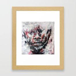 Collcetive Construct Framed Art Print