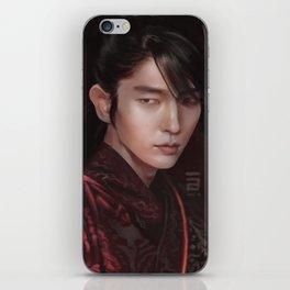 Wang So iPhone Skin