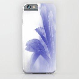 Lilic leaf iPhone Case
