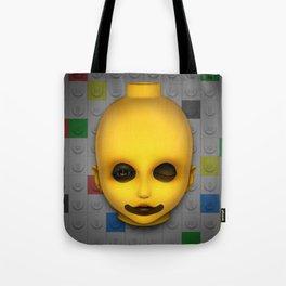 Misfit - Dolly Tote Bag