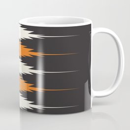 American Native Pattern No. 123 Coffee Mug