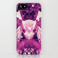 Amethyst iPhone (5, 5s) Slim Case