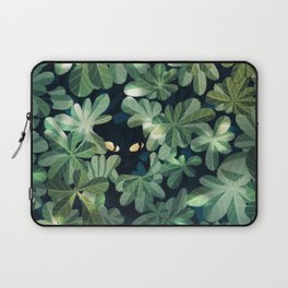 Where´s the kitty? Laptop Sleeve