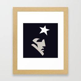 Patriots Framed Art Print