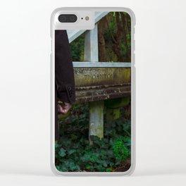 Sonata Clear iPhone Case