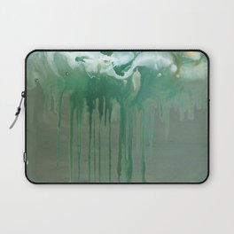 GREEN TARA Laptop Sleeve