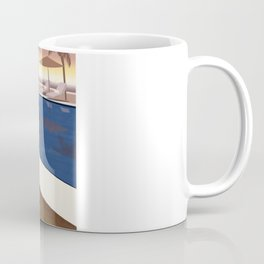 Sunset Love Coffee Mug