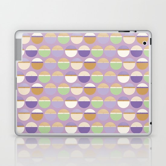 6sis Laptop & iPad Skin