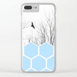 Volute Clear iPhone Case