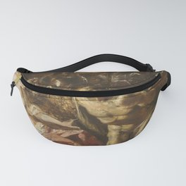 Classical painting Fanny Pack