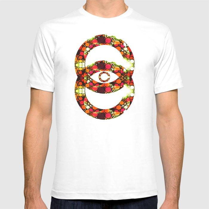 NEON NIGHTS III T-shirt