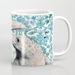 Pearl Talons Coffee Mug