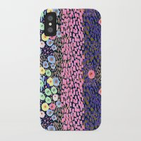 bubble iPhone & iPod Cases featuring Bubble by moniquilla