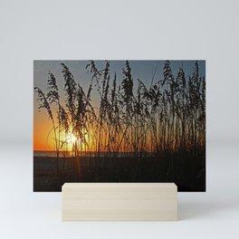Come the Dawn Mini Art Print
