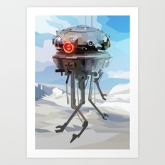 SW#47 Art Print
