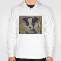 shakespeare Hoodies featuring Shakespeare by Michael Creese