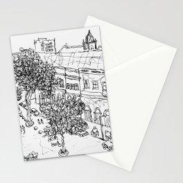 Rua da Moeda Stationery Cards