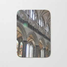 Salisbury Cathedral Bath Mat