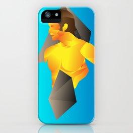 M3 iPhone Case