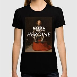 Heroine of Arc T-shirt