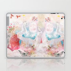 Chevaux Laptop & iPad Skin